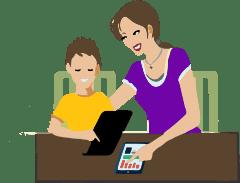Parent as a Teacher