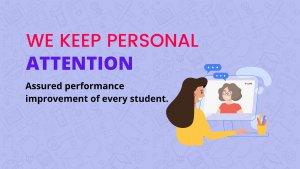 best online performance learning