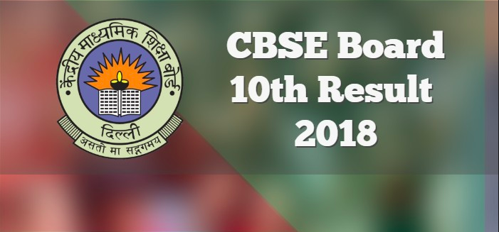 CBSE Class 10th Result 2018 to be out Today: Know here everything